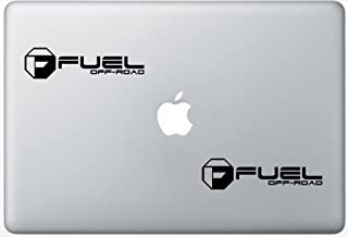 fuel offroad decal