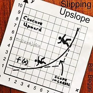 Slipping Upslope