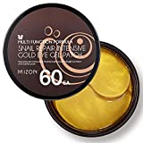 Best Eye Mask Patches - Under Eye Collagen Patches Eye Masks with 24K Review
