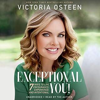 Page de couverture de Exceptional You!