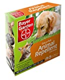 Bayer Cat Repellents - Best Reviews Guide