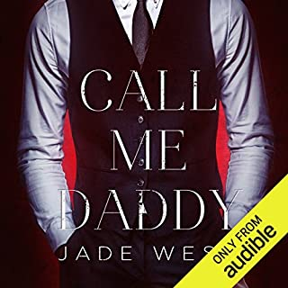 Call Me Daddy cover art