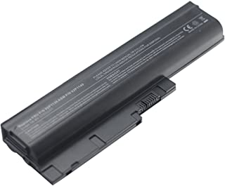 Azure Power Tech Laptop Battery Replacement for 40Y6795 92P1137 92P1141 40Y6797 Compatible with Lenovo Thinkpad T60 R60 T60p W500 42T4504 42T4511 42T4620 42T4621 92P1133 92P1139 92P1141 40Y6799 42T4