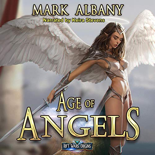 Age of Angels  By  cover art