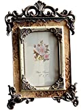 Gift Garden 5 by 7 Vintage Picture Frames Friends Gifts for Photo 5x7...
