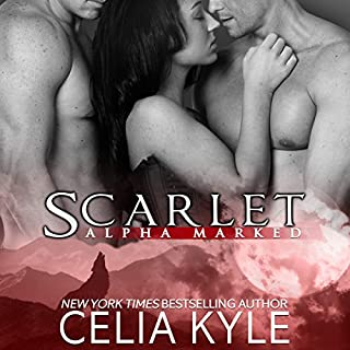 Scarlet cover art
