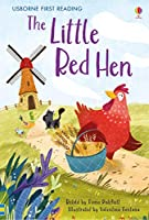 The Little Red Hen (First Reading Level 3)