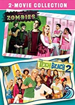 Teen Beach 2/Zombies 2-Movie Collection