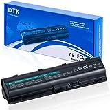 DTK 7800mAh Batería para HP MU06 593553-001 G62 G72 Pavilion G4 G6 G7 DM4 DV6-3000 DV6-4000 Presario CQ42 CQ56 CQ57 593554-001 636631-001 HSTNN-Q62C HSTNN-LB0W portátiles y netbooks 10,8V