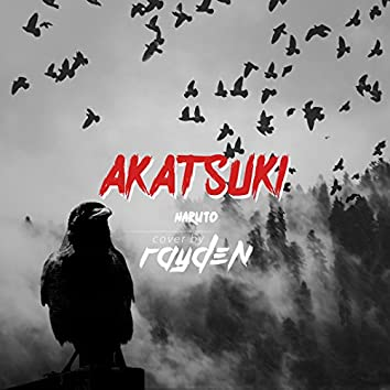 """Akatsuki (From """"Naruto Shippuden"""")"""