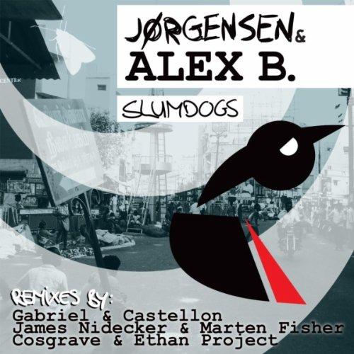 Amazon.com: Slumdogs (Gabriel & Castellon Remix): Jorgensen ...