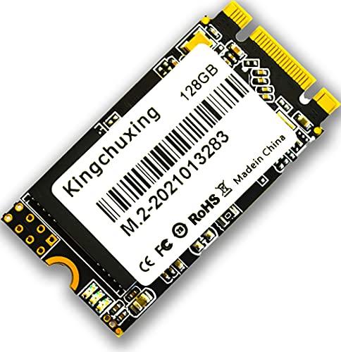 Side3 M.2 SSD 2242 128GB JumperノートPC動作確認済み 2年保証 (128GB)
