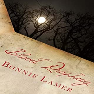 Blood Prophecy     Witch Fairy, Book 2              By:                                                                                                                                 Bonnie Lamer                               Narrated by:                                                                                                                                 Emily Durante                      Length: 6 hrs and 4 mins     29 ratings     Overall 4.4
