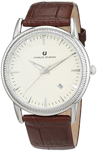 Orologio analogico uomo Charles Jourdan migliore guida acquisto