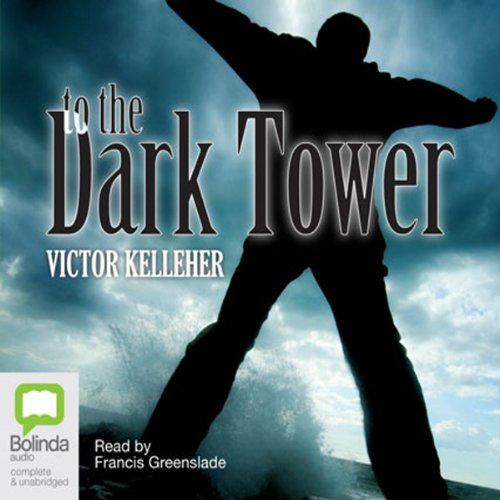 To the Dark Tower audiobook cover art