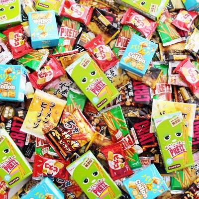 人気駄菓子170コセット おかしのマーチ