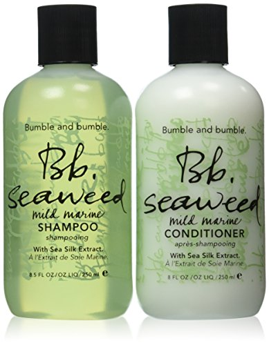Bumble and Bumble Seaweed Shampoo and Conditioner 8.5oz Duo set