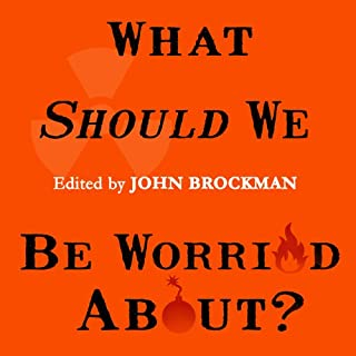 What Should We Be Worried About? cover art