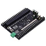Tablero de Control Controlador programable PLC Tablero de Control Industrial para la Industria para Fabricado a máquina