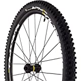 Mavic Crossride Tubeless Quest 29in WTS Wheelset Black, 15QR/12x142mm TA by Mavic