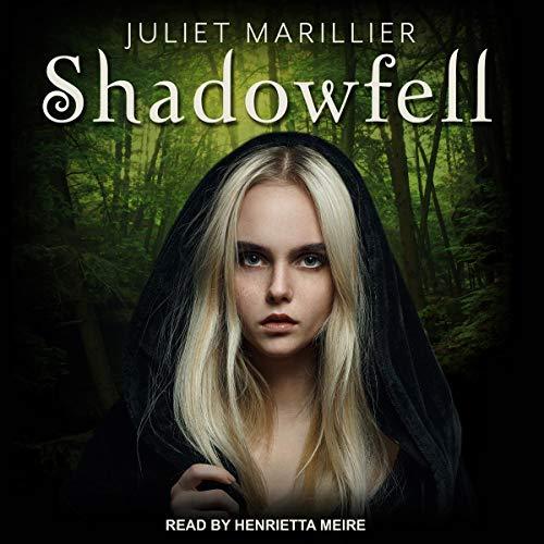 Page de couverture de Shadowfell