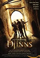 dvd - Djinns (1 DVD)
