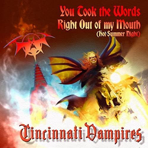 Cincinnati Vampires