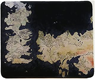 Best game of thrones map mouse pad Reviews