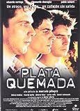 Plata Quemada [DVD]