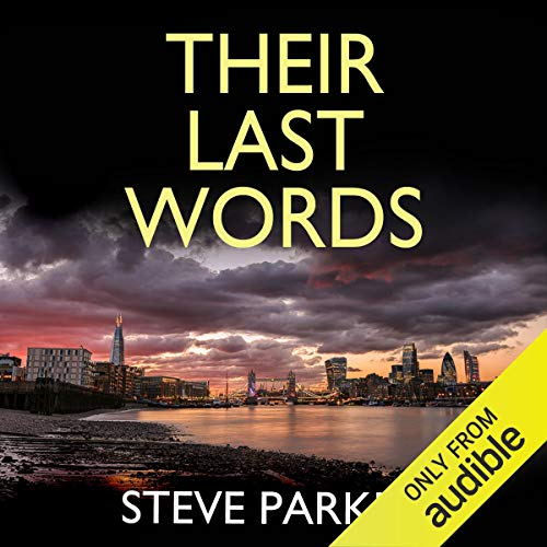 Their Last Words cover art