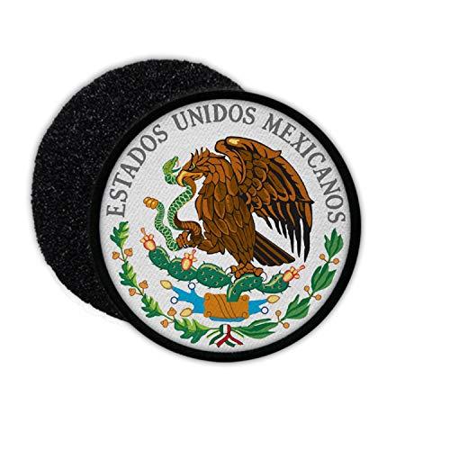Copytec Patch Staatswappen Mexico Mexiko Méjico Mexikanische Staaten Azteken#33711