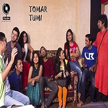 Tomar Tumi (feat. Anindya Chatterjee, Upal Sengupta, Prashmita Paul, Arindom Chatterjee, Satadal Chatterjee, Madhubanti Bagchi, Kinjal Chattopadhyay, Abhinandan Bhattacharya, Rajoshi Bhattacharya, Rudraneel Chowdhury, Sunetra Banerjee)