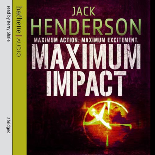 Maximum Impact cover art