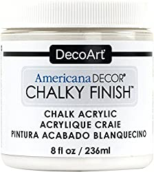 Amazon affiliate link American Decro Chalky finish paint