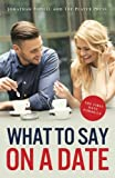 What to Say on a Date: The First Date Formula