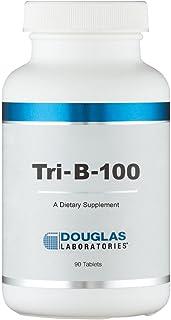 ダグラスラボラトリーズ トリ-B-100 (ビタミンB) 90粒 約90日分