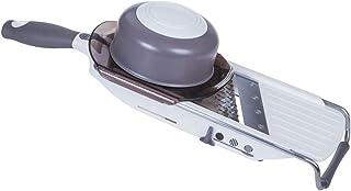 Progressive 55601 Gourmet Slicer, White/Gray