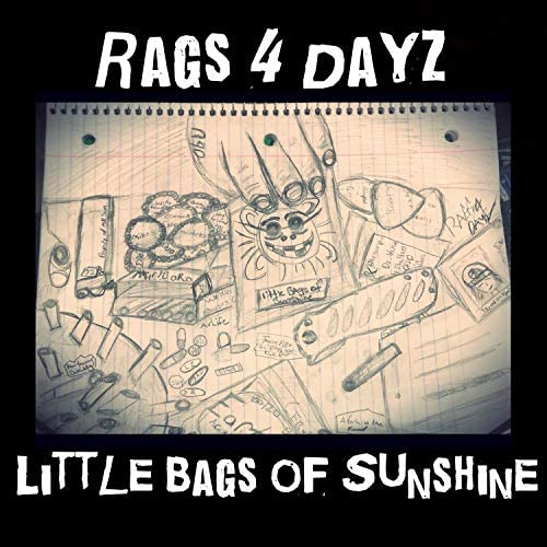 Rags 4 Dayz