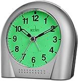 Acctim 2555106 Smartlite Sweeper - Reloj despertador