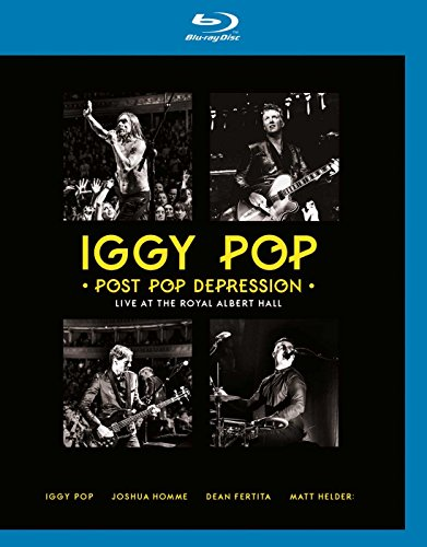 Iggy Pop - Post Pop Depression: Live At The Ro