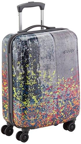 Samsonite 66548/4081 Jazz 2 Bagaglio a Mano, 33 litri, ABS, Multicolore