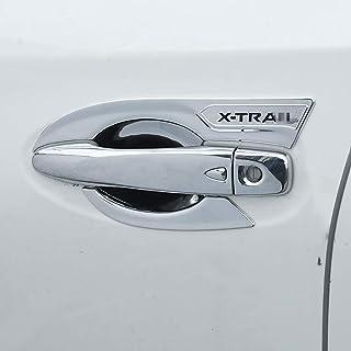 Amazon.es: Nissan - Tiradores exteriores / Embellecedores y accesorios para carrocería: Coche y moto