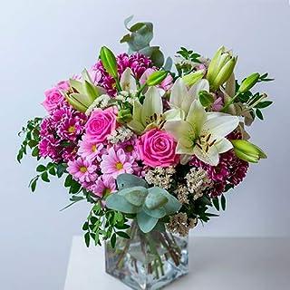 Ramo de flores para regalar Toscana – las perfectas de proximidad para regalar a quien quieras – Recíbelo en 24H