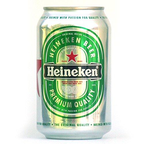 Escondite lata Cerveza - Lata Original