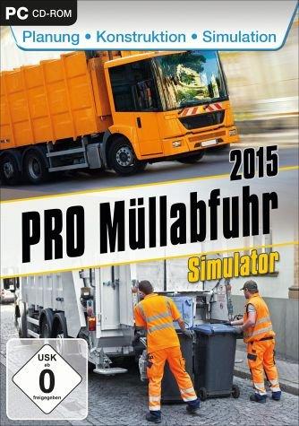 Müllabfuhr - Simulator 2015