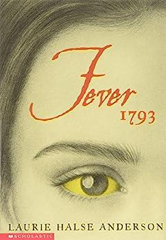 Fever 1793 book cover