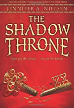 The Shadow Throne (The Ascendance Series, Book 3): Book 3 of The Ascendance Trilogy (3)