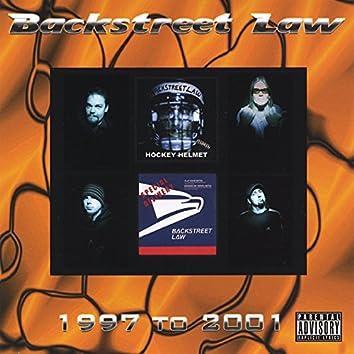 1997 - 2001