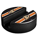 Sher-Wood Anaheim Ducks NHL Puck Media Device Holder -