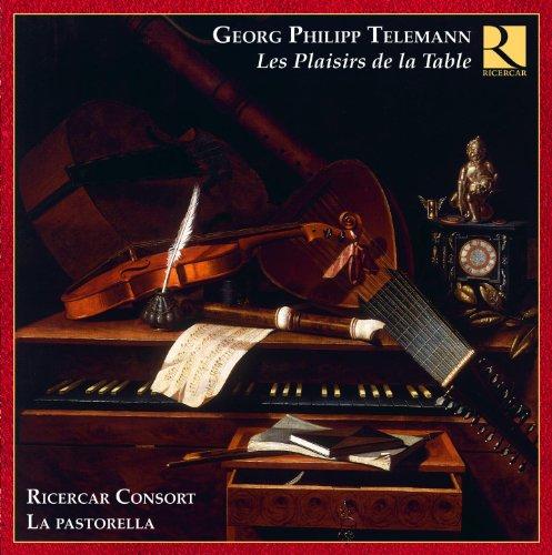 Sonate F-Dur, TWV 41:F2: I. Vivace